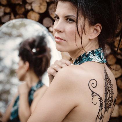 Modele: Evija