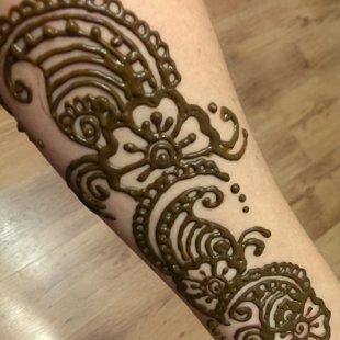 hennas zīmējumi - mendimaksla.lv